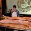 Cochon 555 Brings Pork Paradise to Pier Sixty