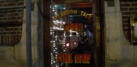 Salvation Taco: A LocalBozo.com Restaurant Review