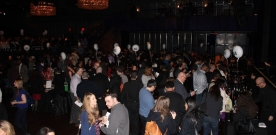 The New York City Winter Wine Fest Pours Into the Best Buy Theater