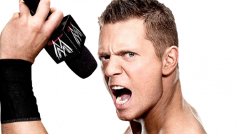 WWE Superstar The Miz Talks 'The Marine 3,' Wrestlemania 29 with LocalBozo.com
