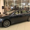 Manhattan Lincoln Hosts Dine & Drive with Chef Marc Murphy's Benchmarc for 2013 MKZ