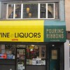 Pouring Ribbons- East Village: Drink Here Now