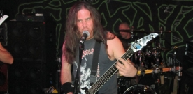 Exhumed at Saint Vitus Bar: A LocalBozo.com Concert Review