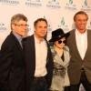 Mark Ruffalo, Maggie Gyllenhaal, Glenn Close Walk Green Carpet at Riverkeeper's 2013 Fisherman's Ball