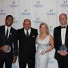 Victor Cruz Among Honorees at 2013 'Sidewalks of New York' Annual Gala