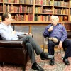 Fred Stoller & Jerry Stiller Talk New Book, Show Business at Strand Bookstore