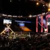 WWE's Wrestlemania Weekend Rolls on with Fan Axxess