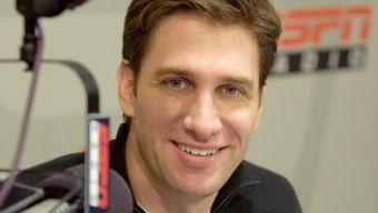 """ESPN's Mike Greenberg Interview with LocalBozo.com-  """"All You Could Ask For"""""""