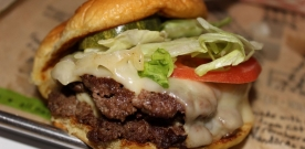 Florida's BurgerFi Opens Brings First Manhattan Outpost to the UES