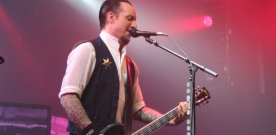 Volbeat at the Best Buy Theater: A LocalBozo.com Concert Review