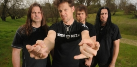 Jason Newsted Talks New Band, Metallica, Playing NYC with LocalBozo.com
