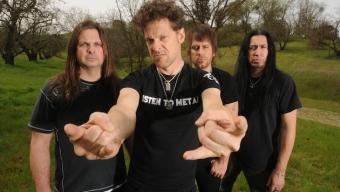 Jason Newsted Talks New Band, Metallica, Playing NYC with LocalBozo.com