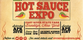 What To Do In NYC This Weekend – 4/19/13