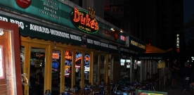 Duke's-Midtown East: Drink Here Now