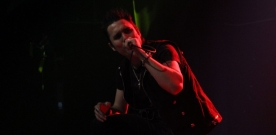 Trapt at The Gramercy Theatre: A LocalBozo.com Concert Review