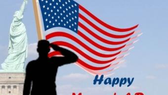 LocalBozo.com Wishes You a Happy Memorial Day