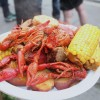 The 5th Annual 'Crawfish for Cancer' Boil Heats Up the Boat Basin Cafe