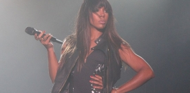 Kelly Rowland & The Dream at Best Buy Theater: A LocalBozo.com Concert Review
