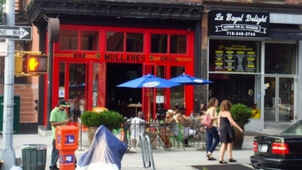 Mullanes Bar & Grill-Fort Greene: Drink Here Now