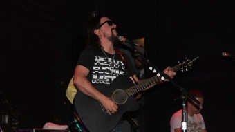Shooter Jennings at Bowery Ballroom: A LocalBozo.com Concert Review