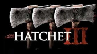 Hatchet III: A LocalBozo.com Movie Review