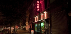 Soda Bar- Prospect Heights: Drink Here Now