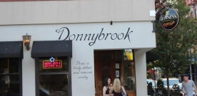 Donnybrook- Lower East Side: Drink Here Now