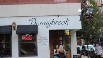 Donnybrook- Lower East Side: Drink Here Now