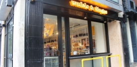 Wafels & Dinges: Now Serving The Best of Belgium To The East Village