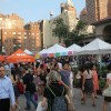Union Square Greenmarket Turns Night Market