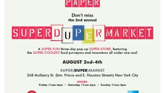 What To Do In NYC This Weekend – 8/2/13