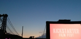 The Kickstarter Film Festival Projects Indie Under the Stars