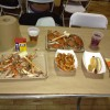 3rd Annual Hammer and Claws Feast Cracks in New York City