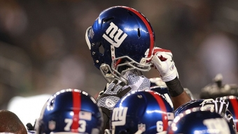 NFL Season Preview: The 2013 New York Giants