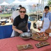 Taste Talks: All-Star Cookout Hits Williamsburg Waterfront