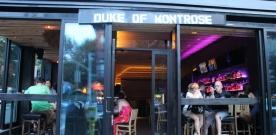 Duke of Montrose- Park Slope: Drink Here Now