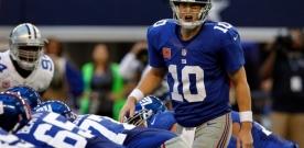 NFL Quarter Season Recap: New York Giants