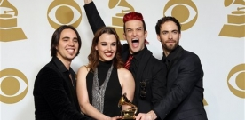 Halestorm's Arejay Hale: Living a Rock 'N Roll Dream