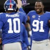 NFL Mid-Season Recap: New York Giants