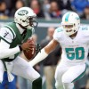 NFL 3/4 Season Recap: New York Jets