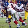 NFL 3/4 Season Recap: New York Giants