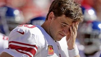 New York Giants 2013 Season Recap