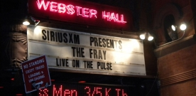 'An Evening with The Fray' Sets Finger on 'The Pulse'