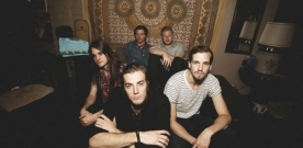 The Maine's John O'Callaghan Talks Acoustic Tour & NYC