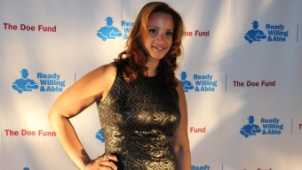 The Doe Fund Brings Out 'sweet' & Celebs