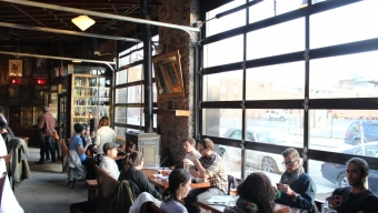 Dirck The Norseman – Greenpoint: Drink Here Now