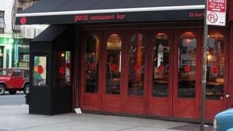 Poco and NYC's Wildest Boozy Brunch