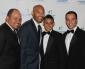Mariano Rivera Among Honorees at BBBS of NYC 'Sidewalks' Gala
