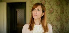 "Kristen Wiig Hosts Screening of ""Hateship Loveship"" and Q&A at 92Y"