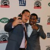 Jets & Giants Players Walk Red Carpet for United Way at 'Gridiron Gala XXI'